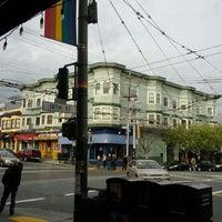 Photo taken at Harvey's by Violet B. on 3/18/2012