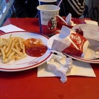 Photo taken at KFC by Abunezaa E. on 8/30/2013