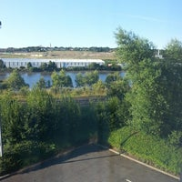 Photo taken at Holiday Inn Express Newcastle - Metro Centre by Dale W. on 7/22/2014