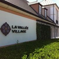 Photo taken at Ladurée Vallée Village by Lera N. on 6/16/2013