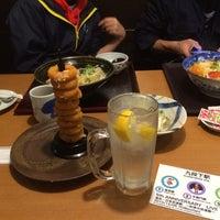 Photo taken at 味の民芸 葛飾奥戸店 by Noriko E. on 12/6/2015