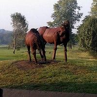 Photo taken at Windy Knoll Golf Club by Cynthia B. on 9/14/2012