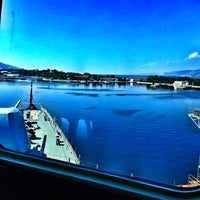 Photo taken at Denizaltı Filo Komutanlığı by Yasin Akgün on 9/5/2016