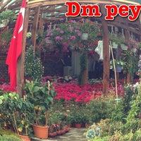 Photo taken at Dm Peyzaj by Yılmaz Y. on 5/9/2014