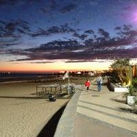 Foto tirada no(a) Windsurf Café por Paulo J. em 7/22/2013
