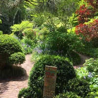 Photo Taken At 6BC Botanical Community Garden By Jeni B. On 5/9/