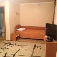 Foto diambil di Дом иностранного специалиста /DIS hotel oleh Наталья В. pada 7/8/2013