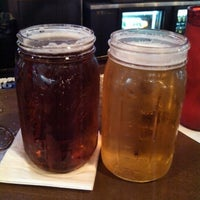 Photo taken at Toby Keith's I Love This Bar & Grill by James M. on 4/7/2014