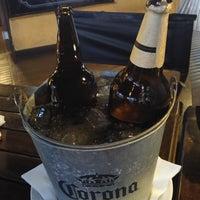 Photo taken at Bambu Resto Bar by Cristián L. on 5/2/2017