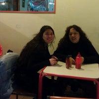 Photo taken at Papagonias by Cristián L. on 6/12/2013
