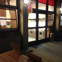 Photo taken at Waschbar by Donna L. on 10/22/2013