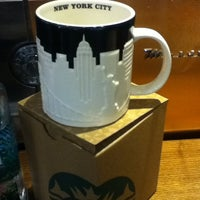 Photo taken at Starbucks by Emese B. on 8/22/2013