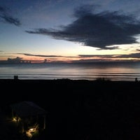 Photo taken at Hutchinson Island Marriot Sandpipper by Derek S. on 8/16/2014