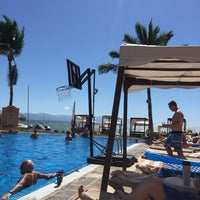 Photo taken at Vallarta Torre Resort Puerto Vallarta by J on 3/22/2015