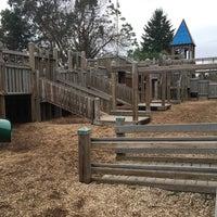 Photo taken at Kitsap Kids Playground by Vivian A. on 2/26/2016