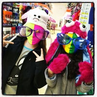 Photo taken at Party City by Vivian A. on 2/8/2015