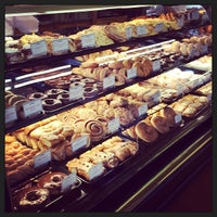 Photo taken at Sluys Poulsbo Bakery by Vivian A. on 5/28/2014