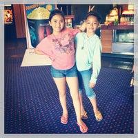 Photo taken at AMC Kitsap 8 by Vivian A. on 6/7/2014