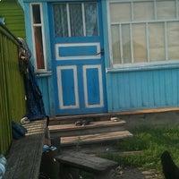 Photo taken at Пахотный Угол by Tiota12 on 7/14/2013