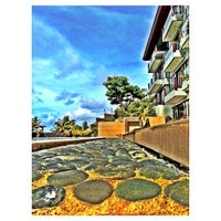 Photo taken at The Palms Of Boracay by rotrot glee s. on 4/12/2013