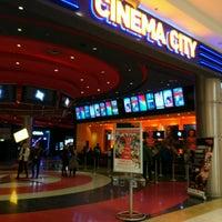 Foto tomada en Cinema City por Микола Р. el 12/10/2016
