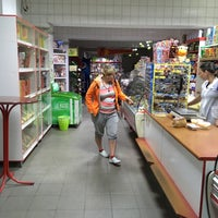 Photo taken at Універсам «Коломиянка» by Микола Р. on 6/7/2016