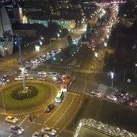 Photo taken at Rzeszów by Микола Р. on 12/14/2017