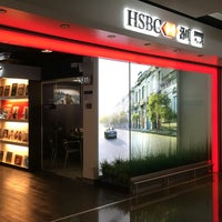 Photo taken at HSBC 匯豐 by Микола Р. on 8/9/2016
