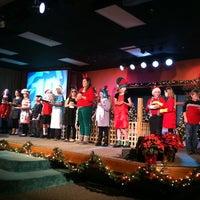 Photo taken at Faith Outreach Center by Gary R. on 12/16/2012