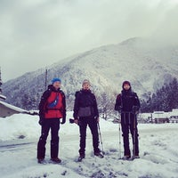 Photo taken at 武奈ヶ岳 by Yosemite s. on 2/5/2014