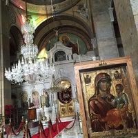 Photo taken at Kilise Sokağı by Dago Ç. on 6/27/2015