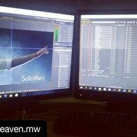 Photo taken at Seventh Heaven Media Works by Sundar O. on 6/22/2016