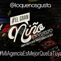 Photo taken at Grupo @loquenosgusta by @loquenosgusta on 10/9/2013