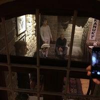 Снимок сделан в Место съёмки сцены «Черт побери!» («Бриллиантовая рука») пользователем Ivan A. 2/22/2018