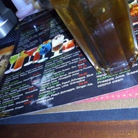 Photo taken at Cork's Irish Pub by Алексей К. on 6/18/2013