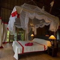 Photo prise au Princesse Bora Lodge & Spa par Claire A. le6/6/2013