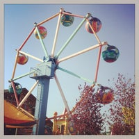 Photo taken at Rainbow MagicLand by Rox M. on 8/12/2013