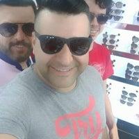 Photo taken at Tuğra Optik by Berk H. on 7/10/2015