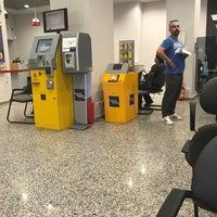 Photo taken at Piraeus Bank by Giota X. on 11/8/2016