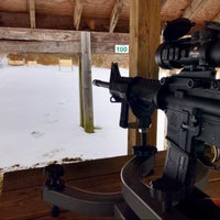 Photo taken at Ranger Rod and Gun club by Steve on 3/12/2017