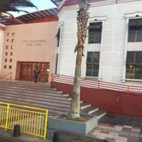 Photo taken at Liceo Bicentenario Santa Maria Iquique by Carolina M. on 5/7/2017