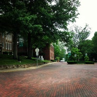 Photo taken at Ohio University by Preston M. on 6/7/2013