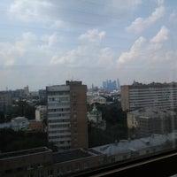 """7/5/2013 tarihinde Sashaziyaretçi tarafından ОАО """"МКБ """"Компас""""'de çekilen fotoğraf"""