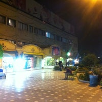 Photo taken at Golestan Shopping Center by Mehrdad R. on 11/18/2012