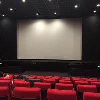 Photo taken at Kourosh Cineplex by Mehrdad R. on 6/26/2015