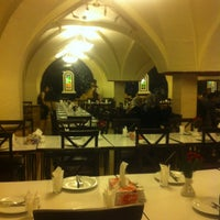 Photo taken at Reyhoon Restaurant by Mehrdad R. on 3/16/2013
