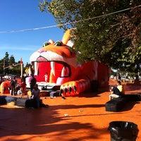 Photo taken at Pumpkin Patch by Takashi K. on 10/20/2012