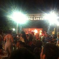 Photo taken at Πλατεία Κεχριών by John P. on 8/14/2013