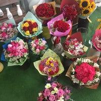 Foto scattata a Florería Flores de Oaxaca da Iris M. il 10/4/2017