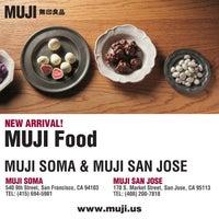 รูปภาพถ่ายที่ MUJI 無印良品 โดย MUJI USA เมื่อ 1/17/2014